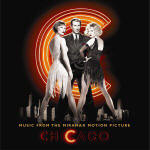 Chicago The Movie Soundtrack