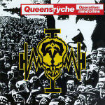 Queensryche - Operation Mindcrime Remaster