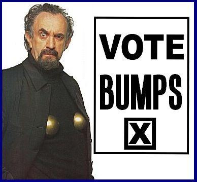 Vote Bumps!