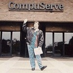 Goodbye Compuserve