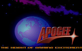Old Apogee Title