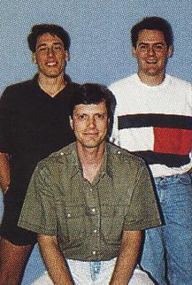 Jam Studios 1993