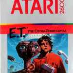 """Game Over"" Atari 2600/E.T. Documentary"