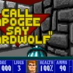 Call Apogee and Say Aardwolf