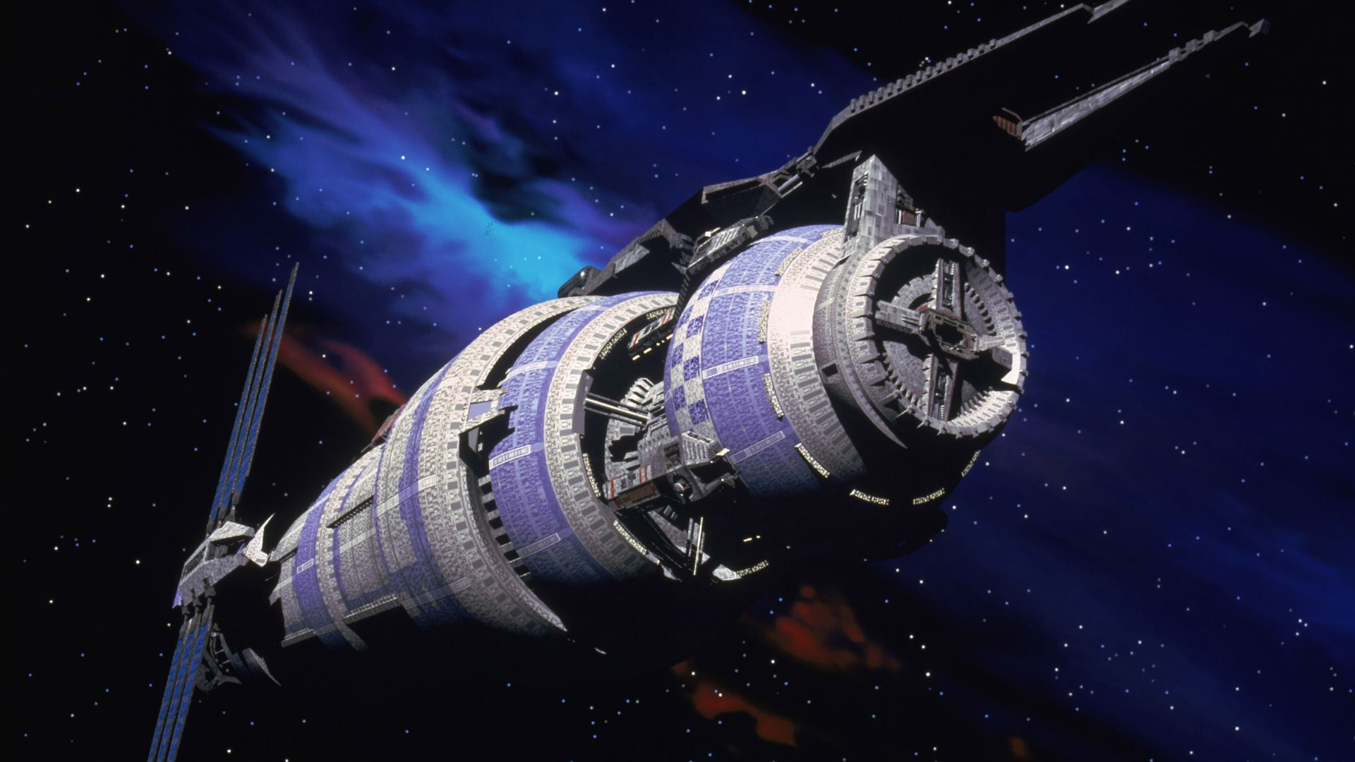 How to Watch Babylon 5